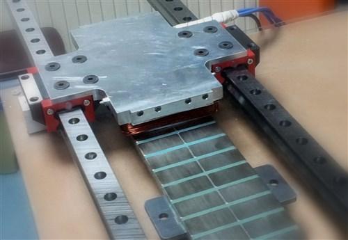 Lineer Elektrik Motor Sistemleri